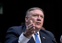 نظر پمپئو در مورد مذاکره با ایران