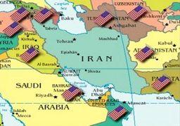 رونمایی از طرح جدید آمریکا برای خاورمیانه در ابتدای 2019