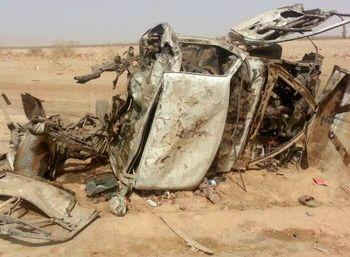سرهنگ معروف ارتش سعودی کشته شد + عکس