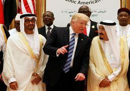 کشورهای حاشیه خلیج فارس در مورد ایران، از ترامپ چه میخواهند؟