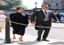 راز موفقیت دیوید بکام و همسرش +عکس