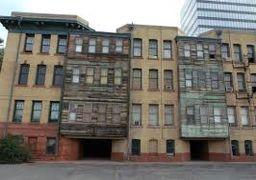 فروش آپارتمانهای قدیمی بیشتر شد