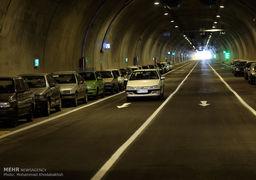 جزئیات پیشنویس «طرح ترافیک در پنج معبر خاص پایتخت»