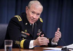 فرمانده سابق ارتش آمریکا: ایالات متحده تنها ماند