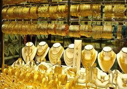 فروش طلا در بازار سخت شد