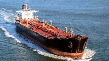 ایران نفتکش انگلیسی را قبل از تنگه هرمز متوقف کرد