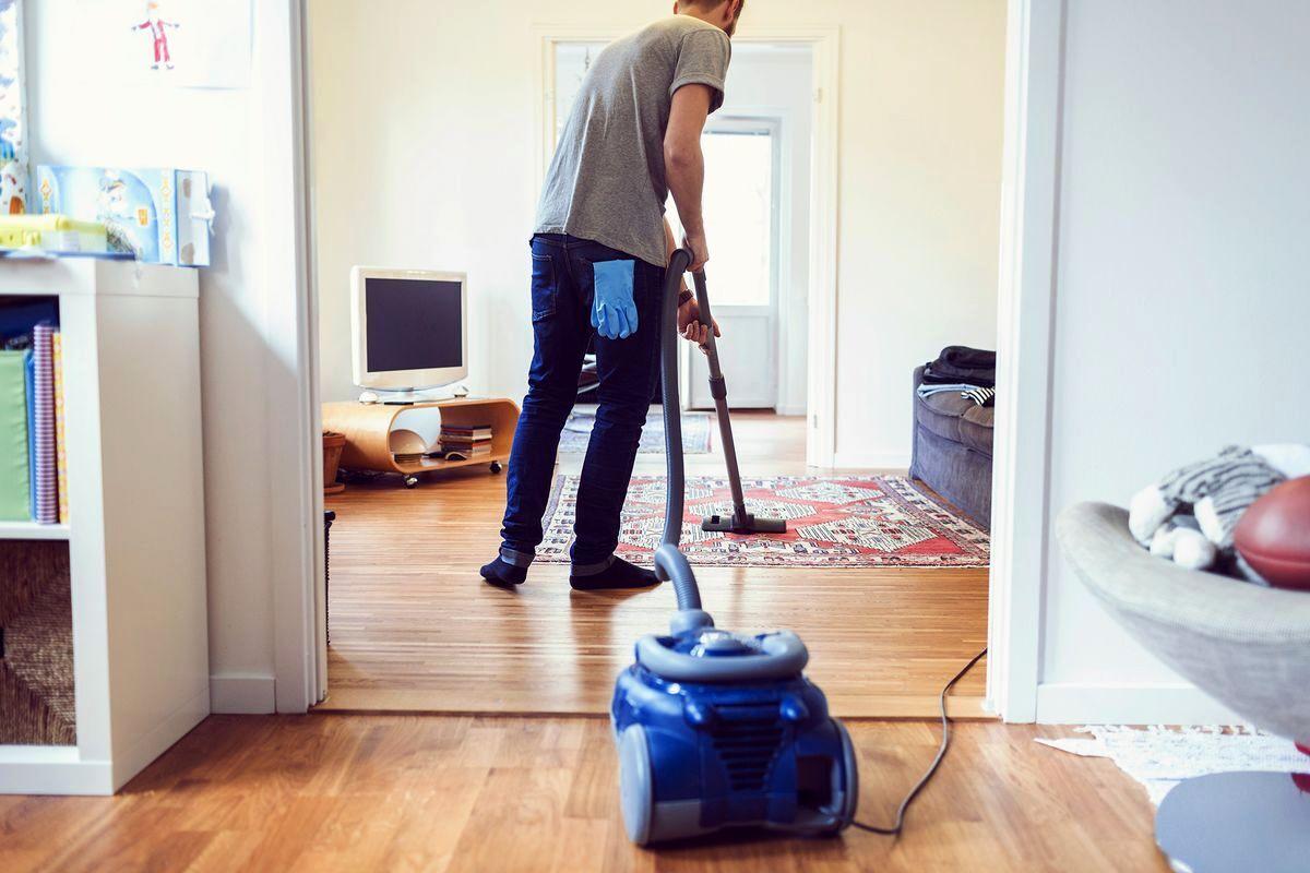 کار در خانه