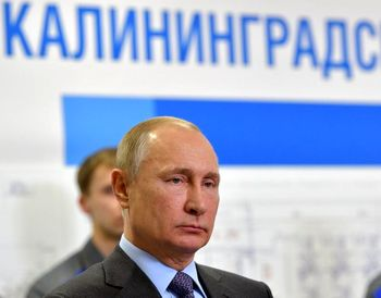 روسیه به دنبال ترویج شاخهای از اسلام است