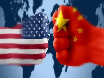 تقابل چین و آمریکا بر سر تحریمهای تسلیحاتی ایران