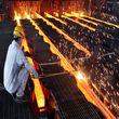 افزایش شاخص تولید در کارگاههای بزرگ صنعتی