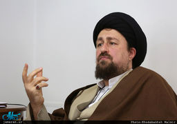 حسن خمینی: منتقد وضع موجودیم اما به امید نیز نیازمندیم