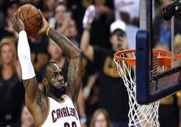 انتقاد شدید ستاره بسکتبال آمریکا علیه ترامپ