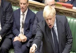 تعلیق ۵هفتهای پارلمان بریتانیا امشب کلید میخورد/ پافشاری نخستوزیر بر انتخابات زودهنگام