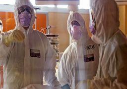 کرونا در جهان؛ ۷۵۷ نفر دیگر در اسپانیا در ۲۴ ساعت گذشته جان خود را از دست دادند