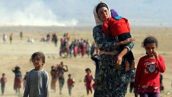 بیانیه وزارت خارجه آمریکا در واکنش به توافق عراق و کردستان