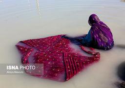سیل جنوب سیستان و بلوچستان تلفات جانی نداشته است!