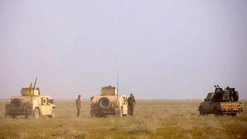 آخرین اخبار ازحمله به کاروان نظامیان آمریکا در سوریه