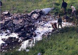 آخرین وضعیت خلبان اف 16 منهدم شده اسرائیل