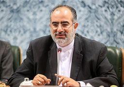 آشنا: روحانی هم مرد مذاکره است و هم مرد مبارزه