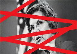 هشدار اکونومیست؛ آیا کاخ سفید، سرخ میشود؟