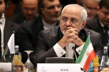پاسخ وزیر خارجه ایران به ترامپ /ظریف :«تیم ب» یک حرف می زند و ترامپ حرف دیگر