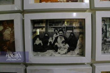 ماجرای آخرین عکس خانوادگی شهید بهشتی/چه کسی خبر تروربهشتی را به همسرشان داد؟