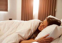 تأمین سلامتی با زمان دقیق برای «خواب»