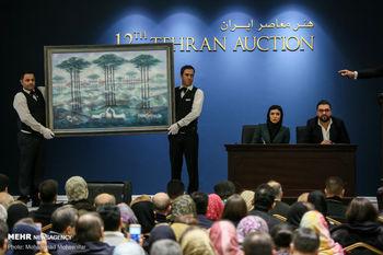 زمان برگزاری حراج تهران مشخص شد