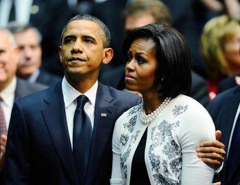 پاسخ ترامپ به میشل اوباما: عملکرد شوهرت نبود، من رئیسجمهور نمیشدم