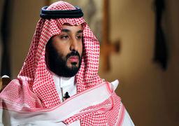 انتشار خبر مرگ محمد بن سلمان در توئیتر/ وزارت کشور تکذیب نکرد