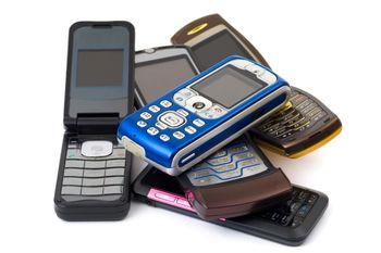 اولین گوشی تلفن همراه دنیا ۲۵ساله شد+عکس