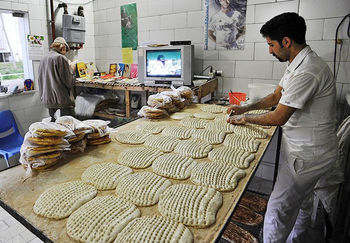 پیشنهاد افزایش عجیب قیمت نان در تهران