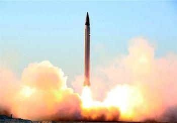 انهدام موشکهای بالستیک قارهپیما توسط آمریکا با موفقیت انجام شد