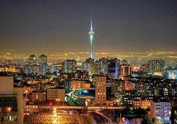 زندگی به شبهای پایتخت بازمیگردد/  پنج خیابان اصلی شهر در فاز اول طرح
