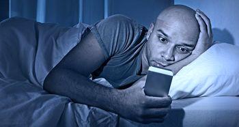 عوارض خطرناک خواب کمتر از ۶ ساعت
