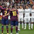 رد پیشنهاد شام رئال مادرید از سوی بارسلونا