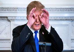 حمایت دو همحزبی ترامپ از استیضاح او