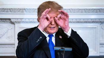 افشای پنج دروغ شاخدار ترامپ درباره ایران توسط نشریه آمریکایی «د اینترسپت»