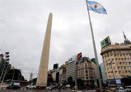 تمدید قرنطینه اجباری آرژانتین برای ۲ هفته