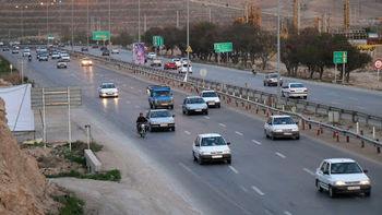 آخرین وضعیت جادههای شمالی کشور پس از وقوع زلزله تهران