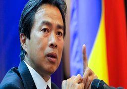 آخرین بیانیه سفیر چین 2روز پیش از مرگ در اسرائیل