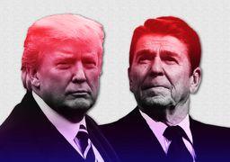 دو مشکل اساسی راهبرد ترامپ در قبال ایران؛ نه ترامپ شباهتی به ریگان دارد و نه ایران شوروی است