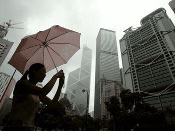 لوکسترین شهرهای جهان / هنگ کنگ در صدر