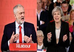 کوربین: اگر نخستوزیر نمیتواند توافق برگزیت بهتری ارائه کند، استعفا دهد