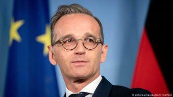 وزیر خارجه آلمان خواستار دیدار هرچه زودتر ترامپ و روحانی شد