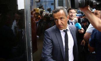 فرار مالیاتی مدیر برنامه کریستیانو رونالدو