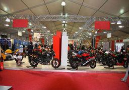 لیست قیمت انواع موتورسیکلت در بازار + جدول