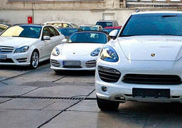 قیمت برخی از خودروهای صفر و کارکرده وارداتی در بازار + جدول
