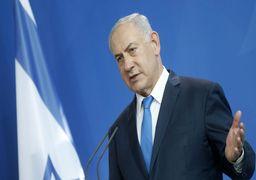 نتانیاهو در مقام وزیر جنگ اسرائیل