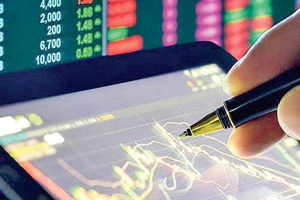 مسیریابی سهام در پایان تابستان